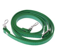 Ремешок для сумки (зеленый)