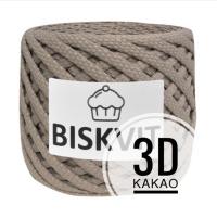 Biskvit 3D Какао