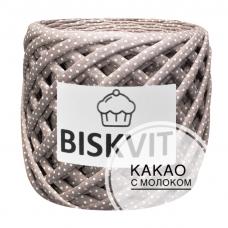 Biskvit Какао с молоком