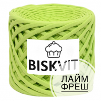Biskvit Лайм Фреш (лимитированная коллекция)