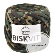 Biskvit Милитари 2