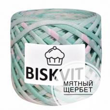Biskvit Мятный щербет (лимитированная коллекция)