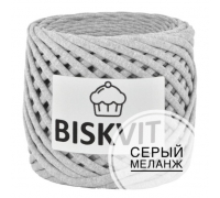 Biskvit Серый Меланж