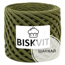 Biskvit Шанхай (лимитированная коллекция)