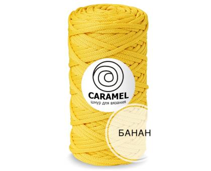 Шнур Caramel Банан