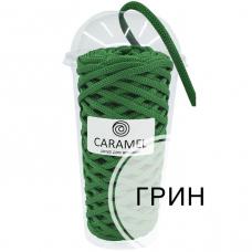 Шнур Caramel Грин