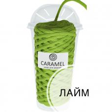 Шнур Caramel Лайм