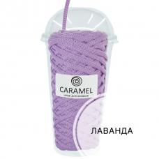 Шнур Caramel Лаванда