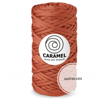 Шнур Caramel Маракуйя