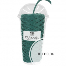Шнур Caramel Петроль