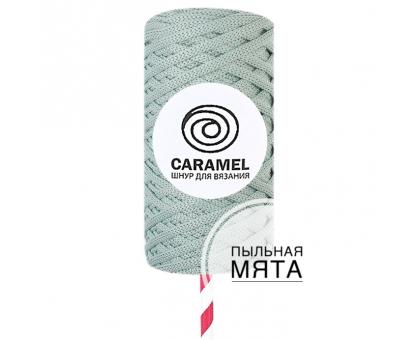 Шнур Caramel Пыльная мята