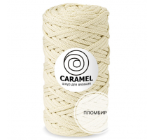 Шнур Caramel Пломбир