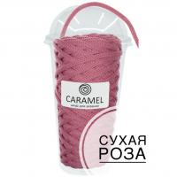 Шнур Caramel Сухая роза