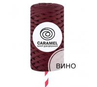 Шнур Caramel Вино