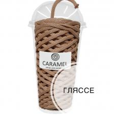 Шнур Caramel Гляссе