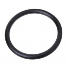 Кольцо деревянное (черное)