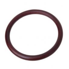 Кольцо деревянное (красное дерево)