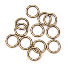 Кольцо круглое 10мм