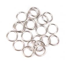 Кольцо круглое 13мм