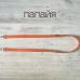 Ручка для сумки 120 см (Папайя)