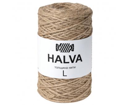 Шнур джутовый Halva (размер L)
