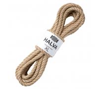 Шнур джутовый Halva (размер XL)