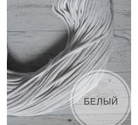 Шнур хлопковый (белый, 100м.)